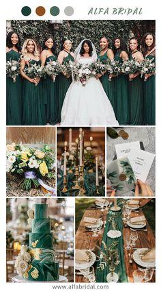 2020 wedding colors .#weddings #green #greenwedding #weddingcolorpalatte #weddingideas #weddinginspirations #weddingcolorschemes