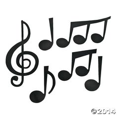 Music+Note+Cutouts+-+OrientalTrading.com