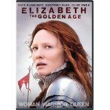 Elizabeth - The Golden Age (Widescreen Edition) (DVD)By Cate Blanchett