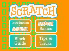 Scratch is a free programming language and online community where you can create your own interactive stories, games, and animations.