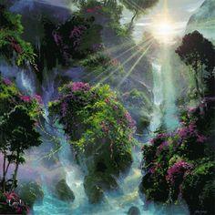Universo Espiritual Compartiendo Luz: Aventura en la Patagonia - Kryon - Letra O