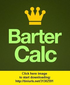 BarterCalcPro, iphone, ipad, ipod touch, itouch, itunes, appstore, torrent, downloads, rapidshare, megaupload, fileserve