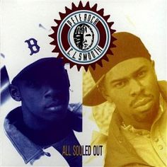 Pete Rock & CL Smooth - All Souled Out (1991)