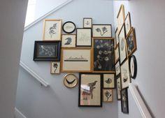 Sunset magazine idea house Jennifer Ament Art Brian Paquette Interiors @Jennifer Ament #jenniferamentart