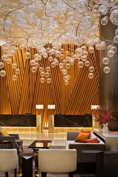 Fairmont Hotel - Singapore Interior Design | Hotel Interior Design Trends. Hospitality Furniture. Hospitality Projects. Luxury Real Estate. Leading Hotels. See more: http://www.brabbu.com/en/inspiration-and-ideas/category/world-travel/hotel