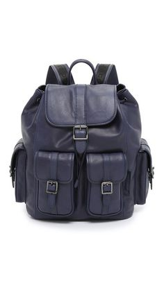 c4f8e5a013b Marc by Marc Jacobs Troop 72 Rucksack