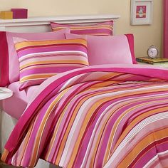 Cute Bedding Sets For Girls On Pinterest Bed In A Bag