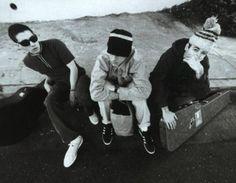 Beastie Boys - Hip hop ya don't stop