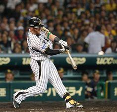 Matt Murton (Hanshin Tigers)