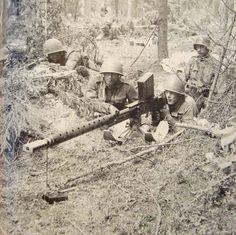 Anti-Tank Rifle (ATR)