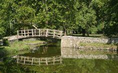 Košutnjak park, Belgrade, Serbia