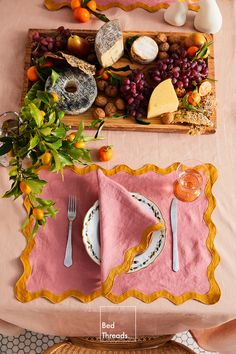 Beautiful Table Settings, Linen Napkins, Tablescapes, House Warming, Picnic, Sweet Home, Clay, Make It Yourself, Dining