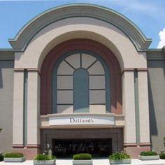 DILLARDS...my favorite store!
