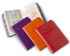 Travel Style Passport Cover