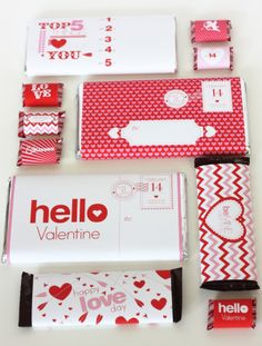 Wants and Wishes: Party planning: Valentine Day ideas:: Day 6
