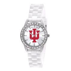 Collegiate Ladies Indiana University Frost Watch