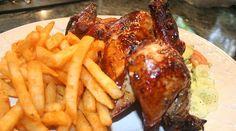 El pollo a la brasa es uno de los platos de mayor consumo del Perú. Consiste b&aacute...
