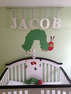 1000 Images About Eric Carle Nursery On Pinterest Eric