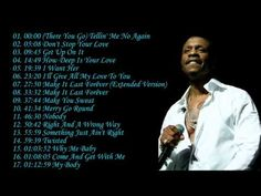 The Best Of Keith Sweat