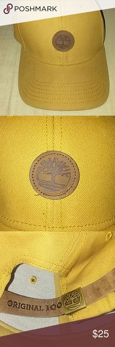 Timberland hat Wear it 1 time took it off stop wearing it not my style Timberland Other