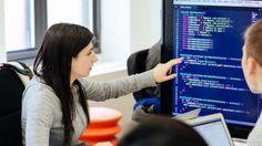 Computer Science Engineering Schools in USA