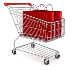 The 3 Ps of Cross Selling in the Cart
