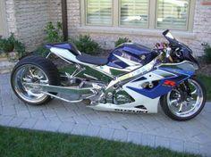 Modified and Custom Cars For Sale Custom Street Bikes, Custom Sport Bikes, Custom Cars For Sale, Custom Hayabusa, Suzuki Bikes, Custom Pickup Trucks, Harley Davidson Trike, Futuristic Motorcycle, Drag Bike