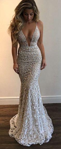 Beautiful Beach Wedding Dresses (125)