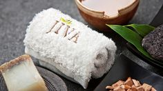 Erase your fatigue and restore your senses with a dose of Jagr at Jiva Spa  http://www.vivantabytaj.com/gurgaon  #Spa #Relax #therapy #Wellness