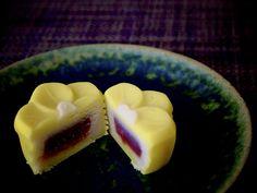 wagashi   水仙〜daffodil〜   lotus-aki   Flickr