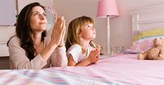 5 Prayers Every Mother Should Pray For Her Children - The Praying Woman