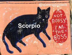 It's Scorpio Season — Here's 25 Memes To Celebrate Their Chaotic Energy Scorpio Funny, Scorpio Art, Aries And Sagittarius, Scorpio Zodiac Facts, Zodiac Memes, Astrology Zodiac, Scorpio Quotes, Horoscope, Saturn Sign