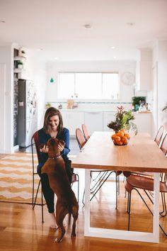 Emma & Cody's Light, Bright Renovated Australian Home — House Tour