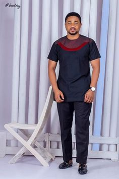 Nigeria's FreshbyDotun Unveils The Look Book For Sprig of Veldam Collection Latest Fashion, Mens Fashion, Men's Fashion Brands, God First, Men's Style, African Fashion, Cashmere, Menswear, Normcore