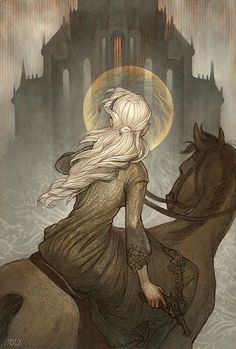 Book Covers and Magical Illustrations by A.M.Sartor | The Dancing Rest http://thedancingrest.com/2015/07/20/book-covers-and-magical-illustrations-by-a-m-sartor/