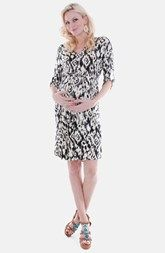 Everly Grey 'Hudson' Maternity Dress