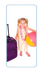 Tips for Air Travel with A Baby or Toddler....for the future.....very good to know being military and always moving or traveling
