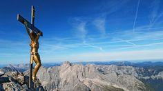 Watzmann Überschreitung Teil 2 » Berchtesgadener Land Blog - Berchtesgadener Land Blog