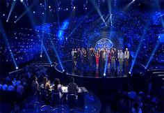 Arab Idol 3, Moving on to the finals!