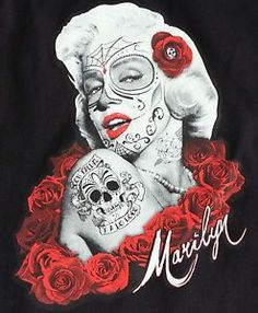 pics of marilyn monroe day of the dead | Daily Deals