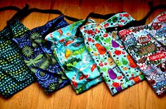 My Favorite Accessory & GEN-Y Cloth Diapers Go Bag Giveaway! ~ Cloth Diaper Geek