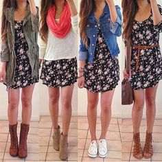 #summer - #style, floral