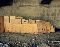 Anthony Hernandez homeless photography - Google Search