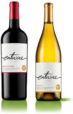 entwine wines