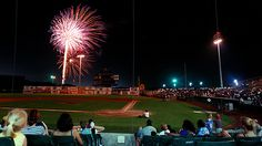 This will be the first Fourth of July home game in a couple of years giving the defending Texas League champs a chance to make some noise. San Antonio Missions game versus the Northwest Arkansas Naturals (first pitch: 5:05 p.m.) will be followed by a concert by Texas Music star Jack Ingram and a fireworks display.