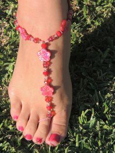 14dc6398 Las 12 mejores imágenes de Sandalias descalzas   Bare foot sandals ...