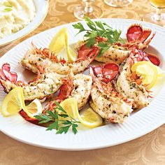 ... LOBSTER RECIPES on Pinterest | Lobsters, Lobster tails and Lobster