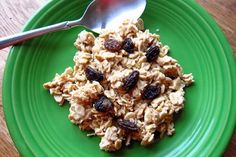 The Healthiest and Easiest Breakfast (Bye-Bye Breakfast Cereal)