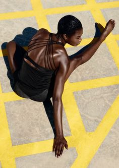 H&M Sport spring 2016 campaign