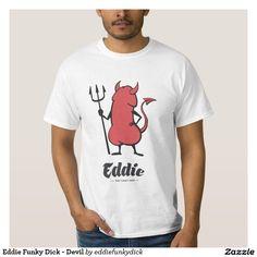 Eddie Funky Dick - Devil